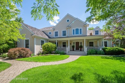 1655 Monterey Drive, Glenview, IL 60026 - MLS#: 10472126