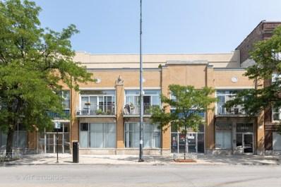 1616 W Montrose Avenue UNIT 2B, Chicago, IL 60613 - #: 10472132