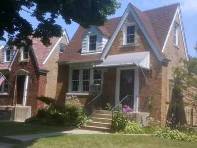 3437 N Rutherford Avenue, Chicago, IL 60634 - #: 10472161
