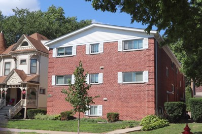 327 Wisconsin Avenue UNIT 5B, Oak Park, IL 60302 - #: 10472220