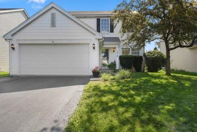 1018 Lakestone Lane, Aurora, IL 60504 - #: 10472271