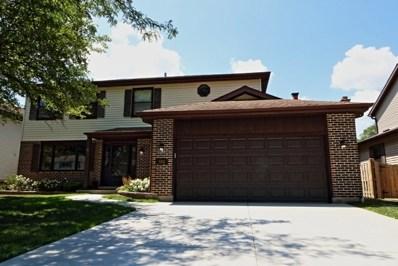 588 Longtree Drive, Wheeling, IL 60090 - #: 10472282