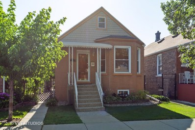2335 N Lowell Avenue, Chicago, IL 60639 - #: 10472292