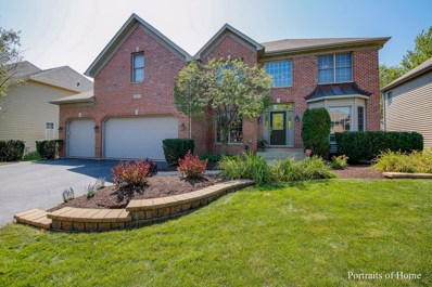 3527 Stackinghay Drive, Naperville, IL 60564 - #: 10472293