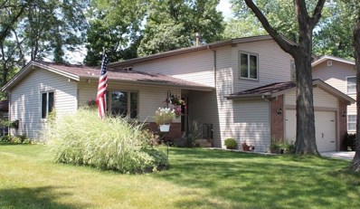 100 Timber Lane, Lindenhurst, IL 60046 - #: 10472340