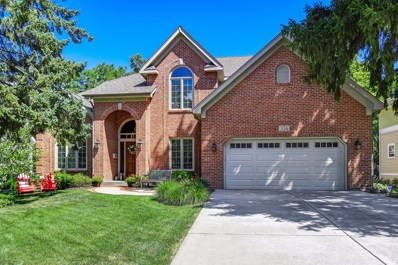 374 Anthony Street, Glen Ellyn, IL 60137 - #: 10472345