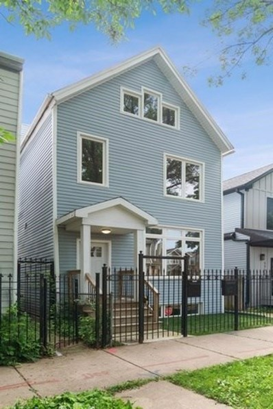 1735 N Drake Avenue, Chicago, IL 60647 - #: 10472368
