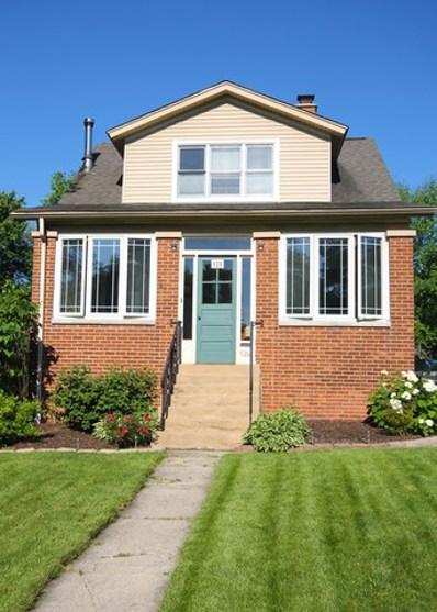 526 S Summit Avenue, Villa Park, IL 60181 - #: 10472377