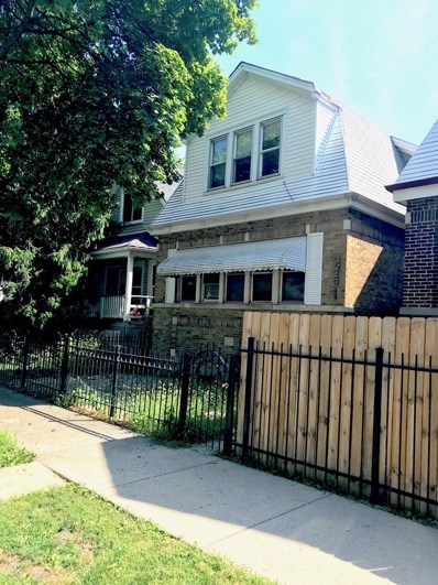 7217 S Wolcott Avenue, Chicago, IL 60636 - #: 10472378