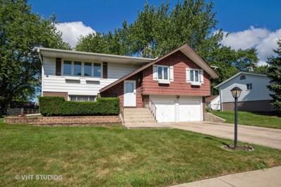 924 S Braintree Drive, Schaumburg, IL 60193 - #: 10472385