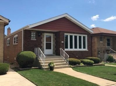 6019 S Menard Avenue, Chicago, IL 60638 - #: 10472463