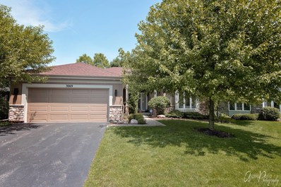 3069 N Southern Hills Drive, Wadsworth, IL 60083 - #: 10472485