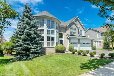 1672 Haig Point Lane, Vernon Hills, IL 60061 - #: 10472511