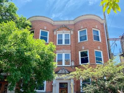 733 W Roscoe Street UNIT 3E, Chicago, IL 60657 - #: 10472544