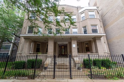 928 W Eastwood Avenue UNIT 1E, Chicago, IL 60640 - MLS#: 10472552