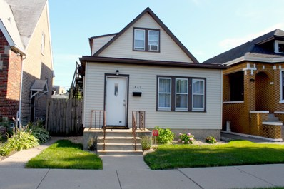 3841 W 61st Place, Chicago, IL 60629 - #: 10472566