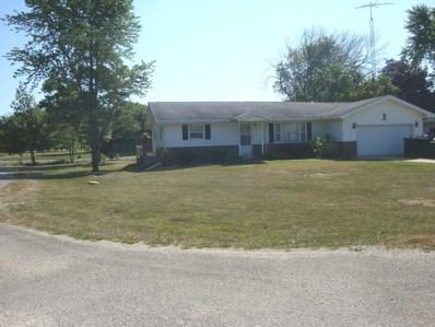 308 S Hislop Drive, Cissna Park, IL 60924 - MLS#: 10472616