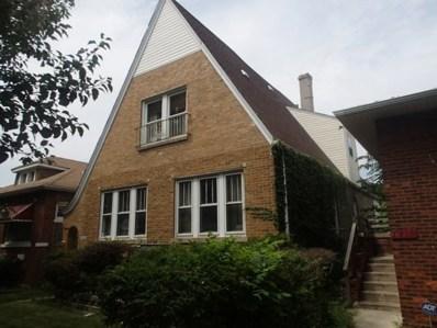 7914 S Dante Avenue, Chicago, IL 60619 - #: 10472715