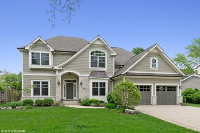 1007 N Stratford Road, Arlington Heights, IL 60004 - #: 10472727