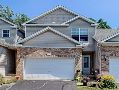 1524 Scarlett Way UNIT 0, Woodstock, IL 60098 - #: 10472784
