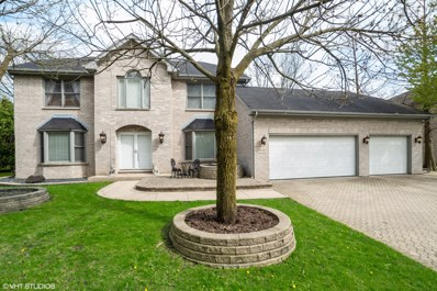 1848 Trails Edge Drive, Northbrook, IL 60062 - #: 10472821
