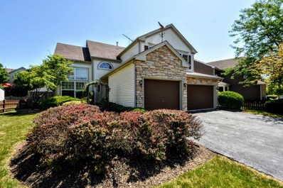 2239 N Aster Place, Round Lake Beach, IL 60073 - #: 10472828