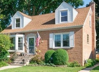 6132 Crain Street, Morton Grove, IL 60053 - #: 10472894