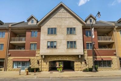 310 S Main Street UNIT 301, Lombard, IL 60148 - #: 10472899