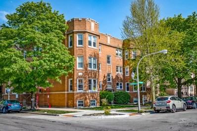 6153 N Richmond Street UNIT 2S, Chicago, IL 60659 - #: 10472911