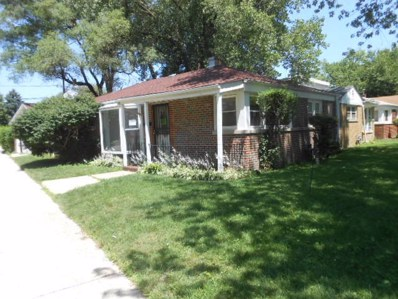 958 W Vermont Avenue, Chicago, IL 60643 - #: 10472919