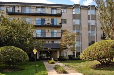 8630 Waukegan Road UNIT 519, Morton Grove, IL 60053 - #: 10472945