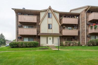 18 Echo Court UNIT 2, Vernon Hills, IL 60061 - #: 10472996