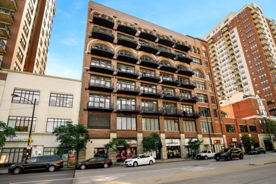 1503 S State Street UNIT 313, Chicago, IL 60605 - #: 10473026