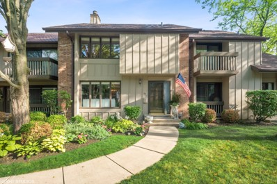 38 Kyle Court, Willowbrook, IL 60527 - #: 10473042