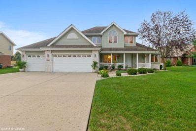 846 Sandstone Lane, Manteno, IL 60950 - MLS#: 10473064