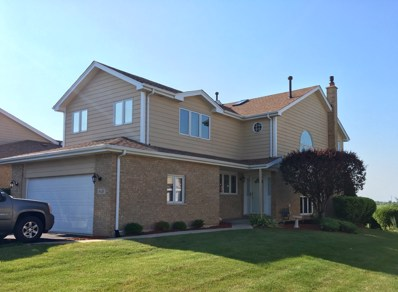 8618 Tullamore Drive, Tinley Park, IL 60487 - #: 10473095