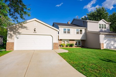 638 Dunsten Circle, Northbrook, IL 60062 - #: 10473105