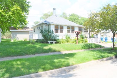 855 W Bridge Street, Kankakee, IL 60901 - MLS#: 10473161