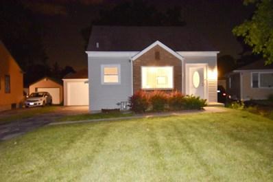 909 Fairfield Court, Waukegan, IL 60085 - #: 10473193