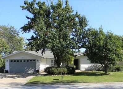 251 N Maple Street, Frankfort, IL 60423 - MLS#: 10473209