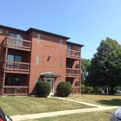 1160 Cedar Street UNIT 2B, Glendale Heights, IL 60139 - #: 10473332