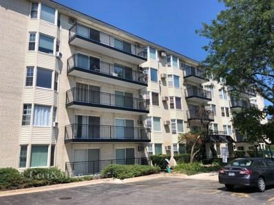 5510 Lincoln Avenue UNIT 302, Morton Grove, IL 60053 - #: 10473357