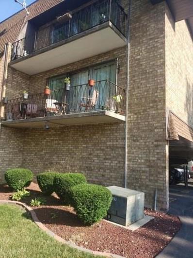 7002 99th Street UNIT 206, Chicago Ridge, IL 60415 - MLS#: 10473383