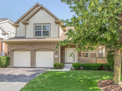 1938 N OLYMPIC Drive, Vernon Hills, IL 60061 - #: 10473391