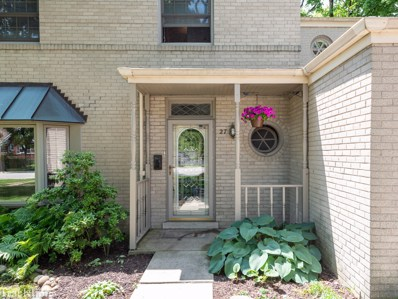 27 E Maple Street, Lombard, IL 60148 - #: 10473438