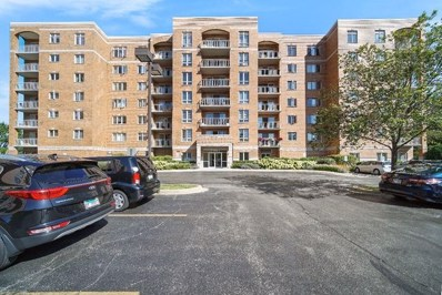 6815 N Milwaukee Avenue UNIT 210, Niles, IL 60714 - MLS#: 10473505