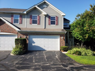 6 Stonegate Lane UNIT 0, Streamwood, IL 60107 - #: 10473564