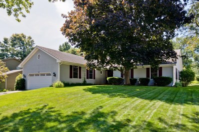 238 Leith Way, Cary, IL 60013 - #: 10473600