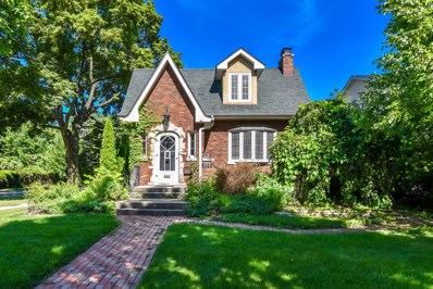 175 Forest Avenue, Glen Ellyn, IL 60137 - #: 10473601
