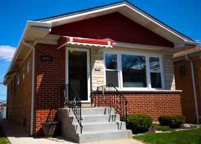 6920 W Higgins Avenue, Chicago, IL 60656 - #: 10473606